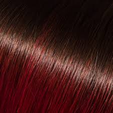Red Tape Hair Extensions by 18