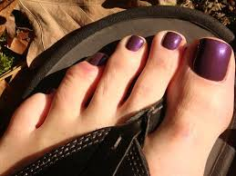 buy cool purple with lots of shimmer natural nail colors for men