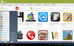 windows 8 1 apk for android free taskbar windows 8 style apk for android getjar