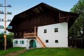 Bauernhaus Schramlhaus Touristinformation Freyung Heimatmuseum Stadt Freyung