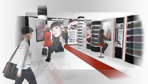 Fashion Interior Design by Visual Merchandising U0026 Promotional Design