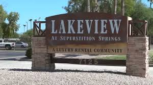 Homes For Rent In Az by The Lakeview At Superstition Springs Apartments For Rent In Mesa