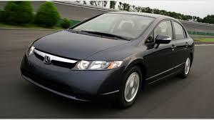 2007 honda civic hybrid reviews honda civic ima 2007 review by car magazine