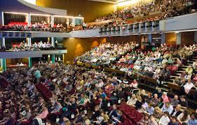 congress theatre eastbourne theatres