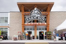 farm boy grocery opening draws whitby crowd toronto star
