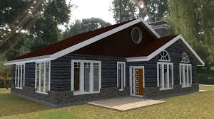 simple house plans designs kenya 6 homey design 3 bedroom bungalow