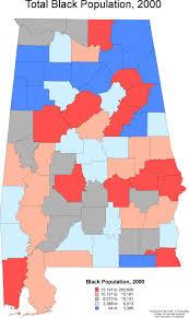 Alabama Maps Alabama Maps Demographics