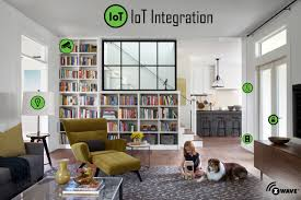 smart home emerge technologies