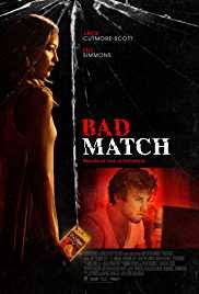 bad match 2017 full english hindi movie download 650mb brrip