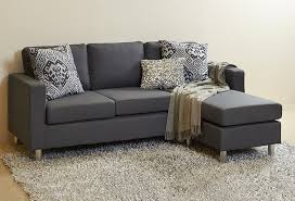 2 Seater Sofa With Chaise Modular And Chaise Jerry 2seater Plus Reversible Chaise Lounge