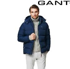 gant men s jackets