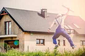 add value to your property with these top ten home improvements