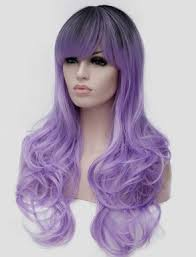 Light Purple Wig Huge Selections Of Nawomi Wigs At Aliwigs Com