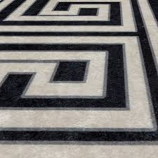 versace wohnzimmer wohnzimmer teppich orient teppiche print design bordüre versace