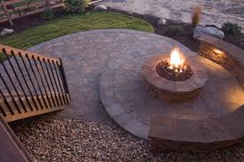 Unique Fire Pits by 7 Unique Fire Pit Ideas To Amp Up Your Outdoor Space English Content