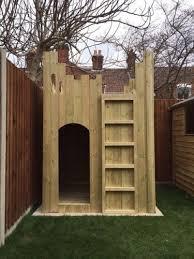 best 25 castle playhouse ideas on pinterest playground ideas