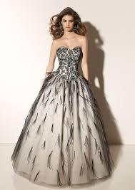 attractive masquerade prom dresses