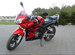 honda cdr 2004 honda cbr125r moto zombdrive com