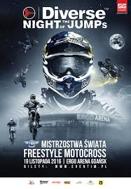 motocross freestyle events fmx diverse night of the jumps world championship ergo arena