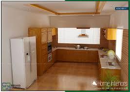 home kitchen interior design contemporary home kitchen interior designs