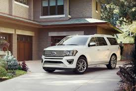 ford expedition new ford expedition 2018