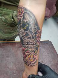 cloak and dagger tattoo home facebook