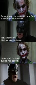 Batman Joker Meme - dark knight 4 pane know your meme