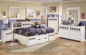 awesome fulton county full bookcase bed with storage schneidermans