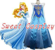 Princess Aurora Halloween Costume Sleeping Beauty Halloween Costume Promotion Shop