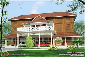 Free Home Plans Designs Kerala Traditional Home Plans In Kerala Amazing House Plans
