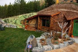 Hobbit Homes For Sale by Hobbit Home For Sale Monolithic Dome Institute
