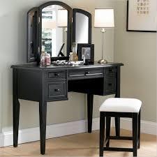 Bedroom Vanity Table Black Make Up Vanity Table Bedroom Bedroom Vanities Design Ideas