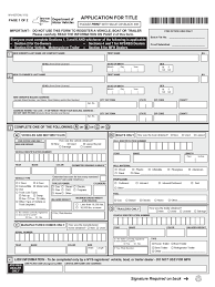 2017 ny dmv registration and title fillable printable pdf