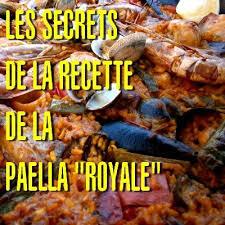 qu est ce qu une royale en cuisine les 25 meilleures idées de la catégorie paella royale sur