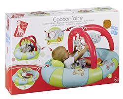 siege gonflable cocoon vulli tapis d activités gonflable cocoon aire la girafe