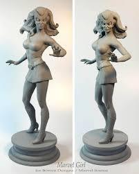 the amazing sculptures of mark newman oculoid art u0026 design