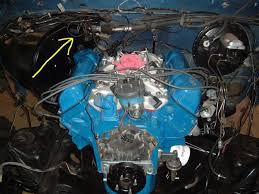 electric choke hookup ford truck enthusiasts forums