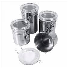 glass kitchen storage canisters kitchen jar canisters white coffee canister glass kitchen