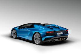 Lamborghini Aventador J Speedster - supercar roadster lamborghini centenario roadster is the