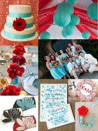wedding supply websites turquoise and wedding colors inspiration