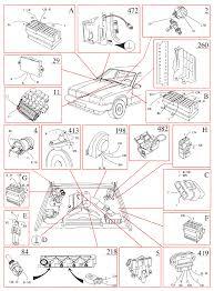 volvo 240 stereo wiring diagram volvo 740 stereo wiring diagram