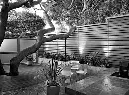 courtyard garden ideas endearing rustic wall lamp and small garden decorating as white