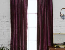 Purple Thermal Blackout Curtains by Curtains Suitable Long Thermal Curtains Uk Exceptional Extra