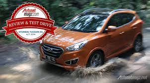 hyundai tucson 2014 review dan test drive hyundai tucson new indonesia 2015 autonetmagz