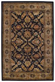 Forest Rug Capel Forest Park Polonaise Onyx 6 U0027 Round Area Rug Buy Online
