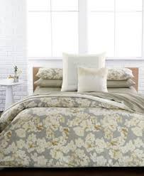 Calvin Klein Home Duvet Cover Closeout Calvin Klein Vaucluse Bedding Collection Bedding