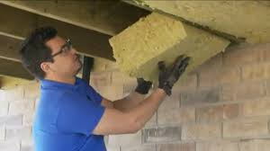 Basement Ceiling Insulation Sound by Roxul Insulation Provides Energy Savings Fire Resistance And Home