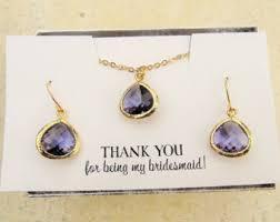 personalized wedding jewelry wedding jewelry sets etsy