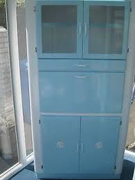 Kitchen Cabinet Spares English Rose Unit Standalone Type 1950s Vintage Kitchen Unit