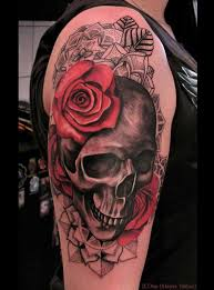119 badass crazy skull tattoos and designs for skull tattoo